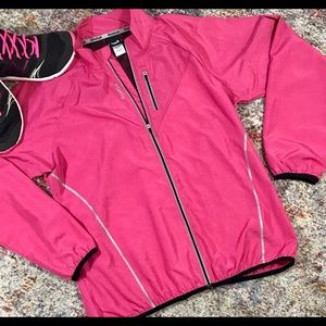 Reebok Running Jacket ( XL)